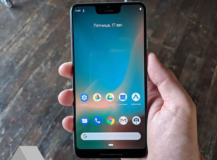 Google Pixel 3 kaybolan fotoğraf sorunu ile gündemde