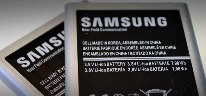 Samsung yeni akıllı telefonlarında 12 dakikada şarj olabilen grafen pil kullanabilir