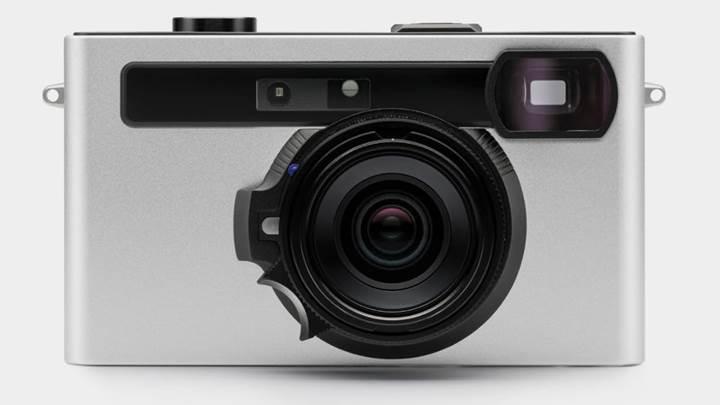 Pixii dijital ve analog fotoğraf makinesi tecrübesini bir arada sunuyor
