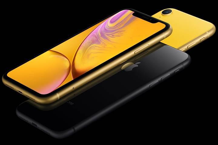Apple'dan bir garip açıklama: iPhone isimlerine eklenen harflerin anlamı yok
