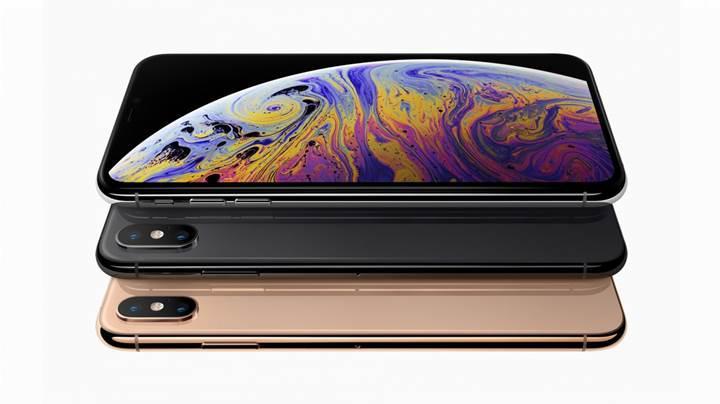 Apple, iOS 12.1'de iPhone Xs'in güzellik modunu düzeltti