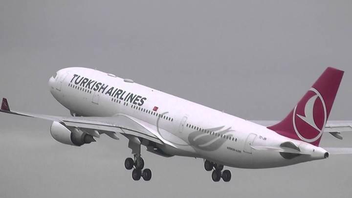 THY'den ilginç rota: 800 mil daha fazla uçtu, aynı yakıtı harcadı