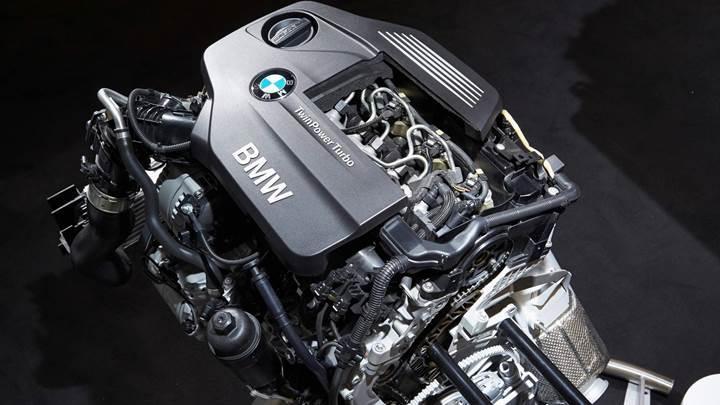 BMW yangın riski nedeniyle 1 milyondan fazla aracı geri çağırıyor