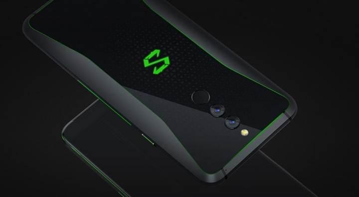 10 GB RAM'li ilk telefon Xiaomi'den geldi: Black Shark Helo ile tanışın