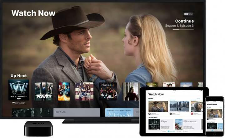 Apple'ın 100 ülkede hizmete sokacağı TV abonelik hizmeti 2019'da başlayabilir