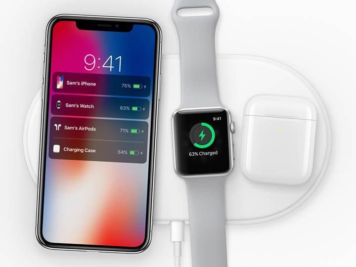Apple'ın ortadan kaybolan kablosuz şarj cihazı AirPower, yıl sonunda satışa sunulabilir