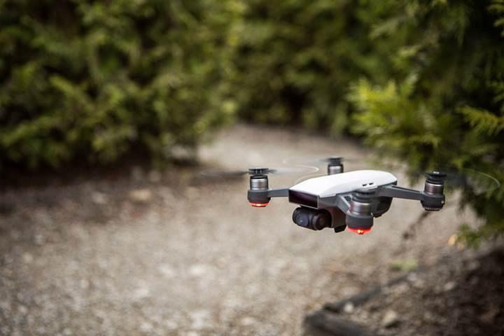 Drone kayıt sınırı 500 gramdan 250 grama düşüyor