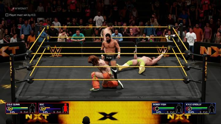 WWE 2K19 Video İnceleme