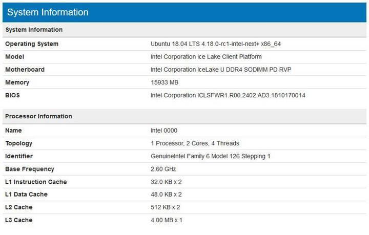 Intel L1 ve L2 seviye önbellekleri arttırıyor
