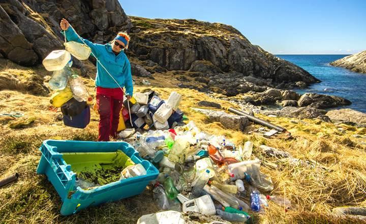Avrupa Birliği tek kullanımlık plastik ürünleri yasakladı