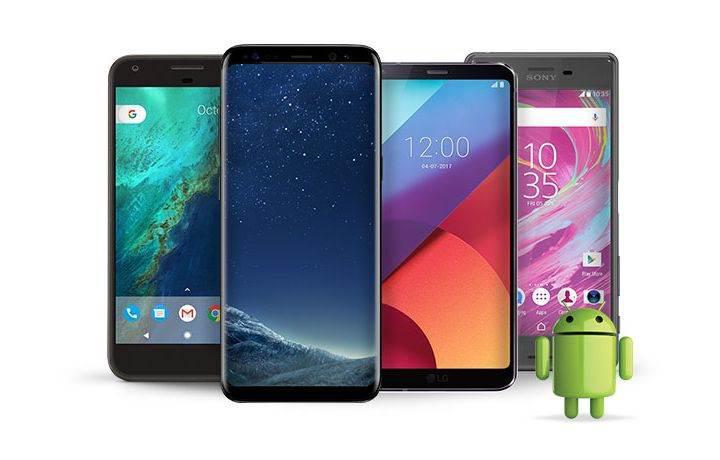 Popüler Android cihazlar iki yıl güvenik güncellemesi alacak
