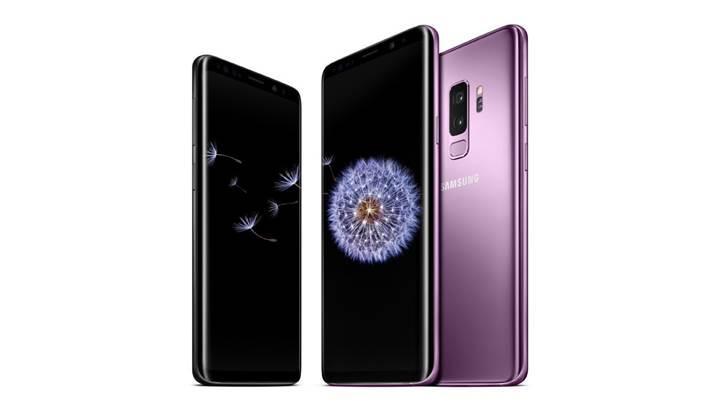 Samsung UFS 3.0 depolama birimini gelecek yıl piyasaya sunacak