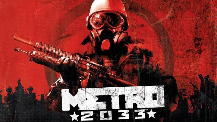 Metro 2033, kısa bir süreliğine Steam'de ücretsiz