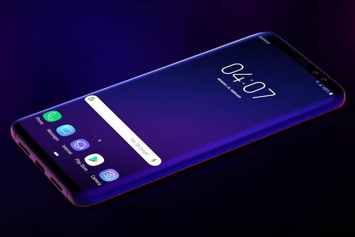 Samsung Galaxy S10, dokuz renk seçeneği ile gelecek