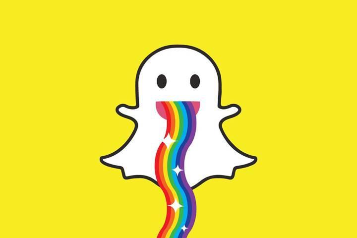 Snapchat kullanıcı kaybediyor