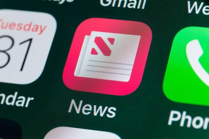 Apple News uygulaması 90 milyon kullanıcıya ulaştı