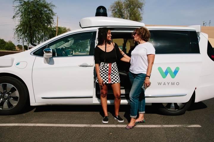 Waymo'nun otonom araç testleri artık ücretsiz değil