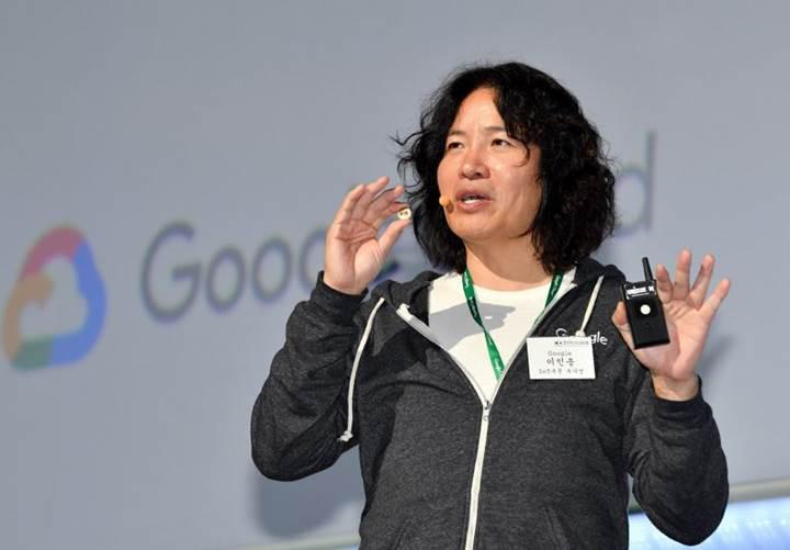 Google ve LG, akıllı şehir projesi için iş birliği yapacaklar