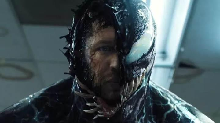 Venom filmi gişede 500 milyon dolara ulaştı