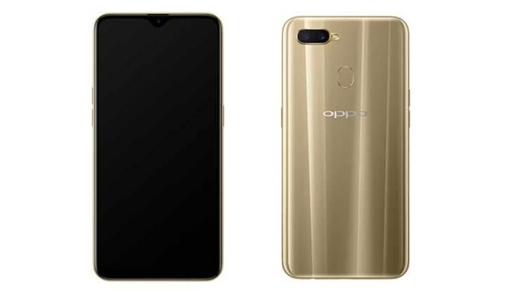 Oppo A7'nin fiyatı, çıkış tarihi ve tüm teknik özellikleri sızdırıldı