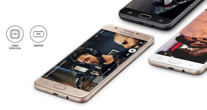 Galaxy J7 Prime modelinin Android 8.0 macerası başladı