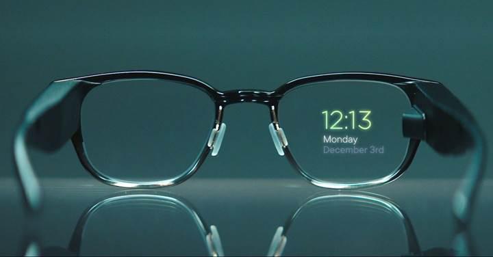 Klasik gözlüklerden ayırt edilemeyen akıllı gözlük: Focals