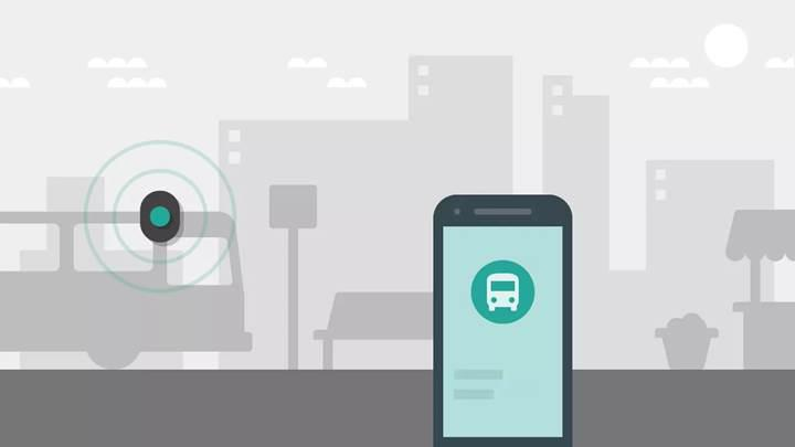 Google, Nearby Notifications hizmetini sonlandırıyor
