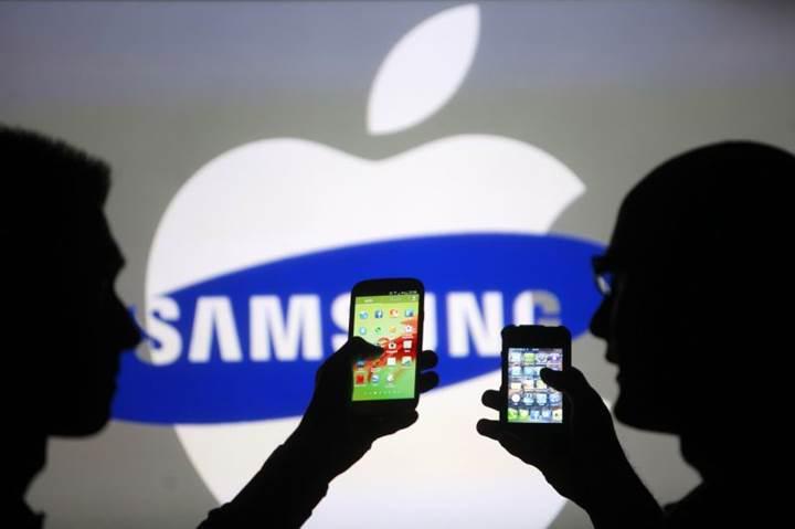 Apple ve Samsung'a eski telefonlarını yavaşlattıkları için rekor ceza geldi
