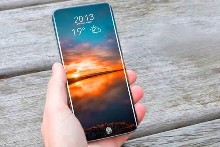 Samsung Galaxy S10 ekran-gövde oranı ile büyüleyecek