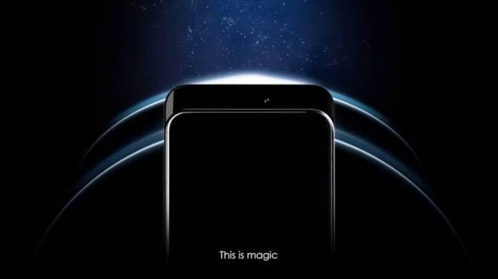 Honor Magic 2 Geekbench'de görüntülendi