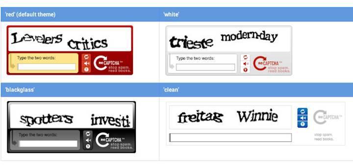 Google- güvenlik doğrulaması -reCAPTCHA'nın-yeni-versiyonu