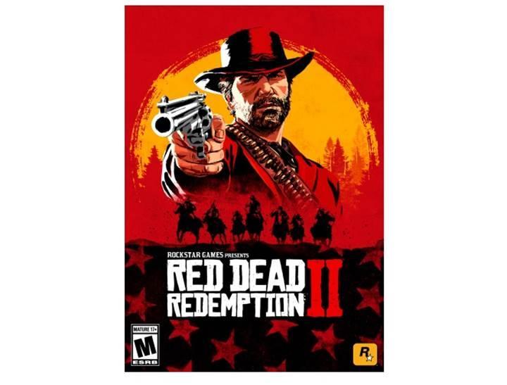 Red Dead Redemption 2 en hızlı hafta sonu satışına imza attı