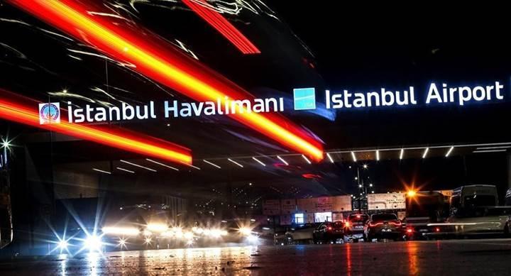 İstanbul Havalimanı'nın alan adı 16 yıl önce kapılmış
