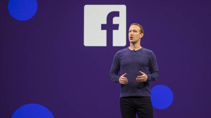 Facebook'un büyüme oranında düşüş devam ediyor