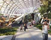 Singapur Changi Havalimanı