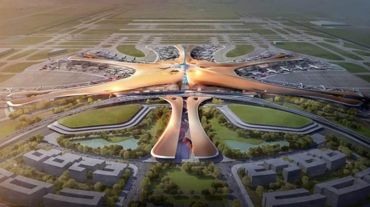 Yolcuların ziyaret etmek için sabırsızlandığı 16 yeni havalimanı