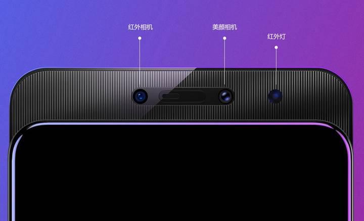 Sürgülü tasarım ve ekrandan parmak izi okuma: Lenovo Z5 Pro ile tanışın