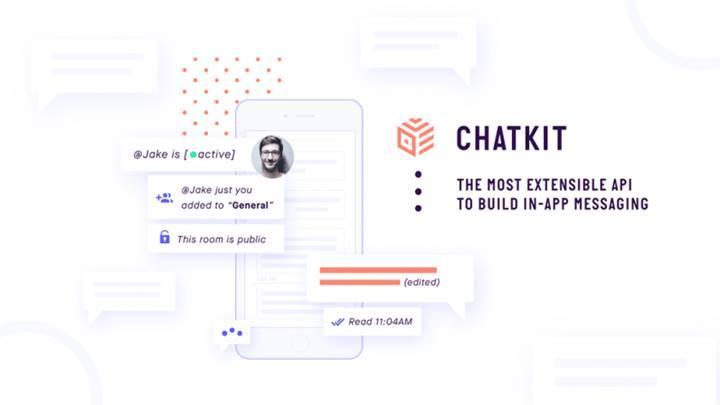 Pusher Chatkit uygulamalarınıza gerçek zamanlı sohbet modülü ekliyor