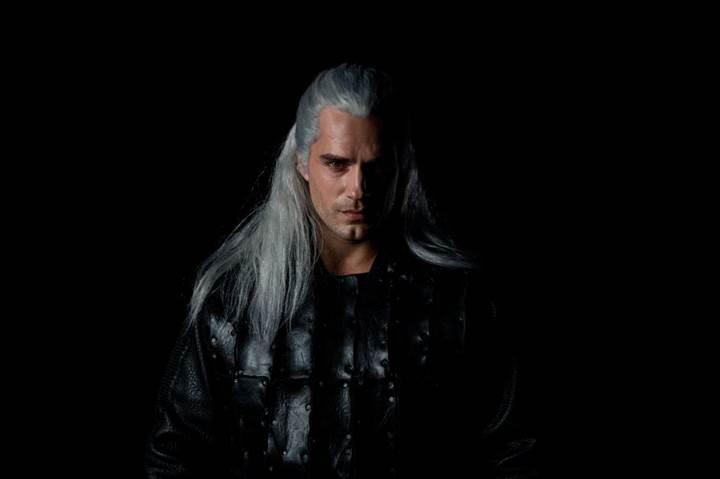 Netflix'in The Witcher dizisinden ilk görüntüler yayımlandı