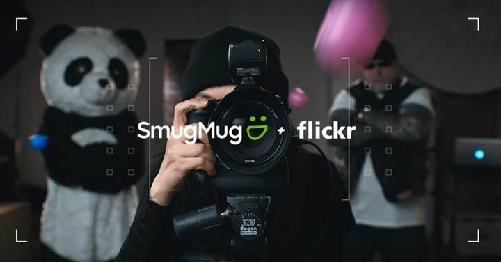 Flickr ücretsiz üyelere artık 1 TB depolama alanı sunmayacak