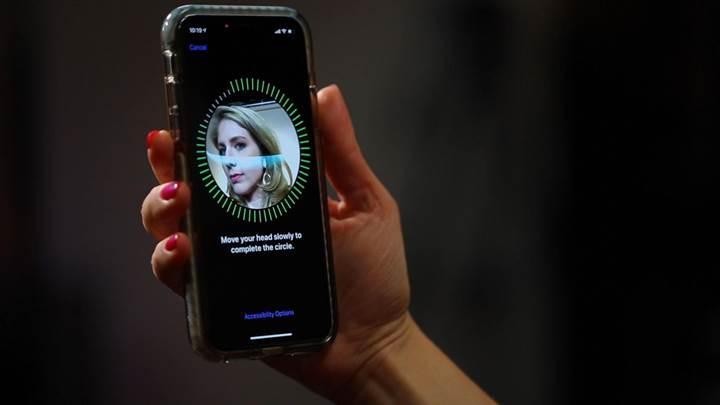 Apple, 2019 iPhone modellerinde daha gelişmiş bir Face ID sunacak