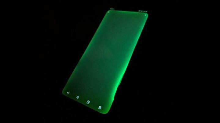 Kullanıcılar şikayetçi! Huawei Mate 20 Pro'nun ekranı yeşile dönüyor