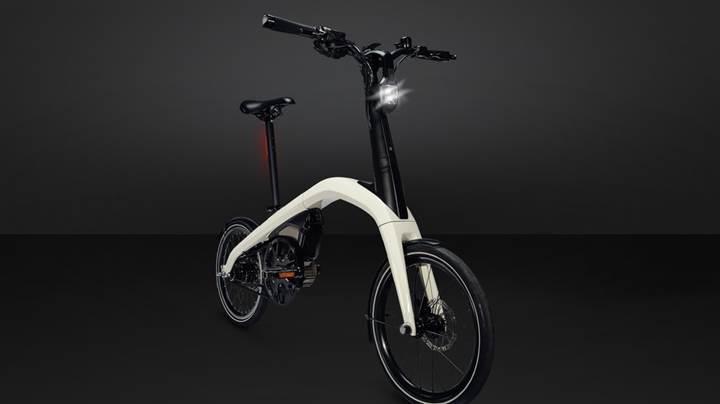 General Motors'un yeni projesi elektrikli bisiklet oldu