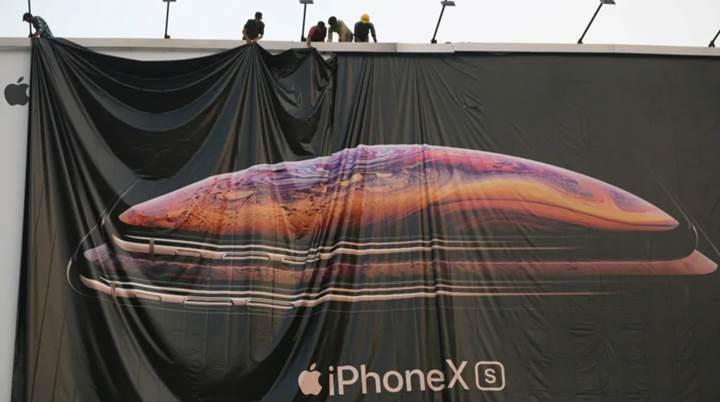 iPhone satışları 4 yıl aradan sonra Hindistan'da düşüşe geçti
