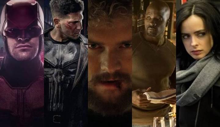 Netflix'in Marvel dizileri için tehlike çanları çalıyor