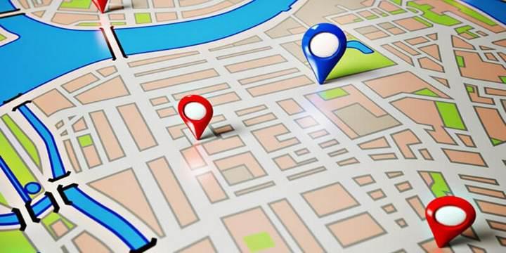 Google Haritalar'a kaza ve radar bilgisi özelliği geliyor