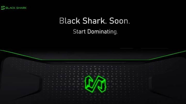 Xiaomi Black Shark Helo global pazara geliyor
