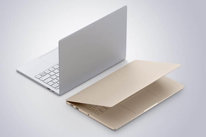 Sekizinci nesil Core i3 işlemcili Xiaomi Mi Notebook modelleri duyuruldu