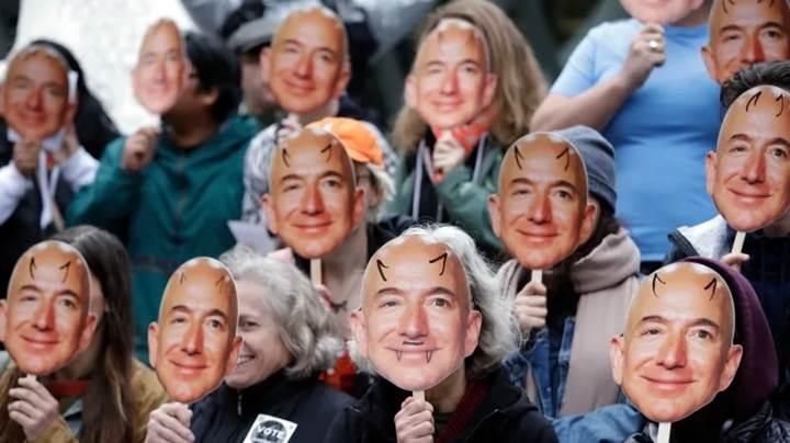 Amazon, yüz tanıma yazılımını kolluk kuvvetlerine satmaya devam edecek