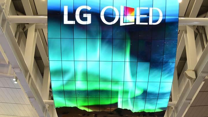 LG Display işe koyuluyor: iPhone'lar için 400.000 OLED panel üretecek